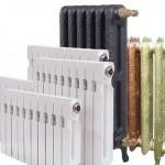 Батареи отопления — стальные и чугунные